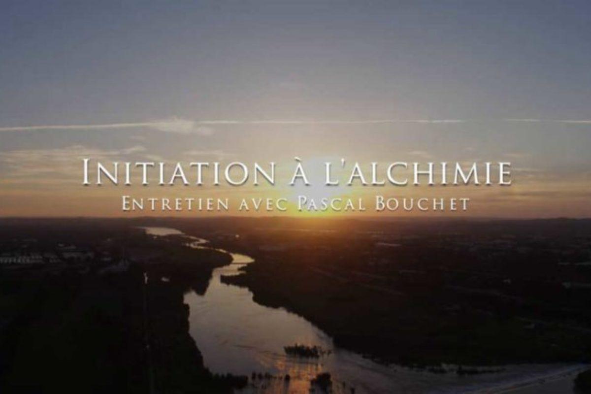 Pascal Bouchet : Initiation à l'alchimie
