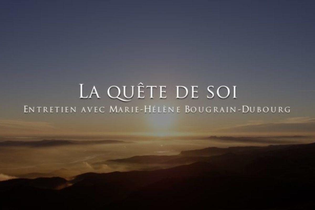 Marie-Hélène Bougrain : La quête de soi